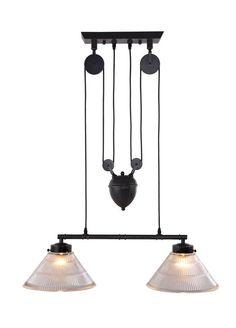 Vault Ceiling Lamp