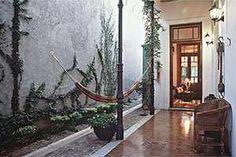 Casa chorizo: Reciclado: viejas casas a nuevo, con el pasado en presente - 10.12.2003 - lanacion.com