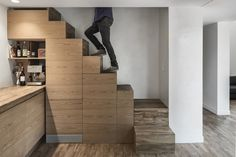 Gallery of Rehabilitation of a Rural House / Cyril Chênebeau - 4