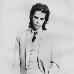 Nick Cave « Lady Garfunkel's Song of the Day