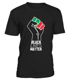 # Black Lives Matter Fist T-Shirt .   Political Protest Apparel. Black Lives Matter. Let your voice be heard and demand equal justice for all. Black Lives Matter T-Shirt, Civil Rights T-Shirt. Black Lives Matter, #BlackLivesMatter, Political Protest, Civil Rights, Freedom, Justice, Injustice, Power Fist.   TIP: If you buy 2 or more (hint: make a gift for someone or team up) you'll save quite a lot on shipping. Guaranteed safe and secure checkout via:  Paypal | VISA | MASTERCARD  Click…