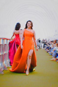 One Shoulder, Shoulder Dress, Sonakshi Sinha, Formal Dresses, Fashion, Dresses For Formal, Moda, Formal Gowns, Fashion Styles