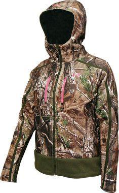 Under Armour® Women's Ridge Reaper Jacket