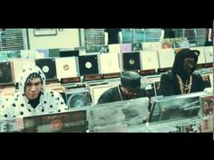 The Black Eyed Peas - Yesterday #Premiere (The Return is now B.E.P. is BACK