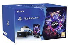 Sony PlayStation VR Starter Pack
