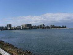 Caloundra Brisbane, San Francisco Skyline, Skyscraper, Maine, River, Outdoor, Outdoors, Skyscrapers, Outdoor Games