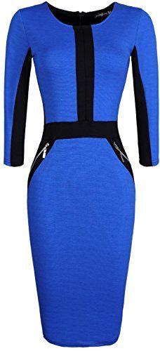 jeansian Women's Elegent High Elasticit Evening Gowns Pencil Dresses WKD176 Blue L jeansian http://www.amazon.com/dp/B01A0QEJ64/ref=cm_sw_r_pi_dp_2jFKwb19A8D1M