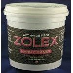 Our 3lb tub. This is our best seller by far and is used in small to large shops across the nation.