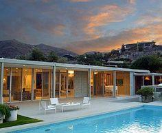 William Cody House, Palm Springs