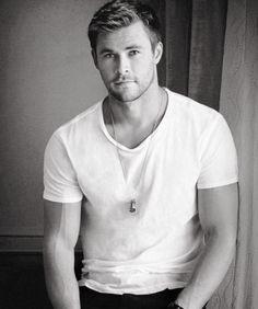 Chris Hemsworth - Chris Hemsworth Photo (38978026) - Fanpop