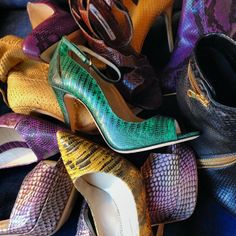 #brianatwood version of a snake pit.