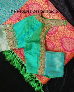Cutwork Blouse Designs, Choli Blouse Design, Pattu Saree Blouse Designs, Fancy Blouse Designs, Bridal Blouse Designs, Blouse Neck Designs, Maggam Work Designs, Stylish Blouse Design, Kurti Designs Party Wear