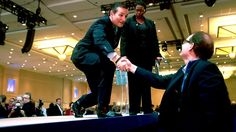 Cruz looking for likability | TheHill