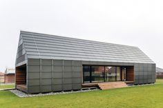 Image 21 of 25 from gallery of The Maintenance-Free House / Arkitema Architects. Photograph by Jesper Ray