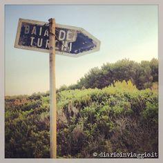 Puglia spiagge Salento