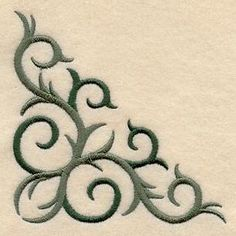 Machine Embroidery Designs at Embroidery Library! Hand Applique, Machine Embroidery Applique, Hand Embroidery Stitches, Crewel Embroidery, Box Template Printable, Embroidered Towels, Applique Designs, Cross Stitch Designs, Sewing Patterns