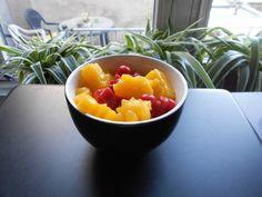 Snoep van 100% fruit