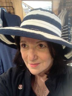 Trying on Hats: A Favorite