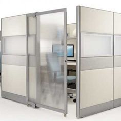Attrayant Image Result For Cubicle With Sliding Window