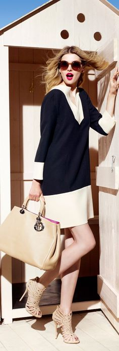 Christian Dior ~ Dress for Work. PattyonSite™