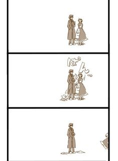 Saber and Kiritsugu - Imgur Funny Images, Funny Pictures, Fate Stay Night Anime, Fate Anime Series, Short Comics, Man Go, Fate Zero, Anime Fairy, Best Waifu