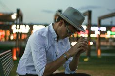 Panama Hat, Blogging, Hats, Fashion, Moda, Hat, La Mode, Fasion, Fashion Models