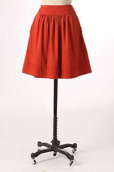 Thousand Days Skirt - anthropologie.com