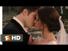 The Twilight Saga: Breaking Dawn - Part 1 (1/9) Movie CLIP - The Wedding (2011) HD - YouTube
