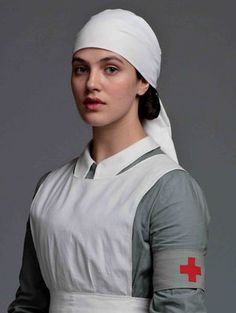 Lady Sybil - answer the call of duty