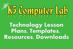 Technology Lesson Plans, Resources, Downloads, Poem Generators, More Excel Halloween chart