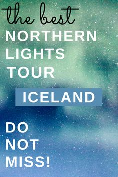 Iceland. The Night A Dream Came True. We got picked up for our Northern Lights Tour at a local bus stop... NOTHERN LIGHTS / NORTHERN LIGHTS ICELAND / AURORA BOREALIS / BEST TIME TO SEE NORTHERN LIGHTS ICELAND / ICELAND NATURE / ICELAND AURORA BOREALIS / DREAM VACATIONS DESTINATIONS/ WINTER / NORTHERN LIGHTS TOUR #NORTHERNLIGHTS #NORTHERNLIGHTSTOUR #AURORABOREALIS #ICELAND via @daweswideopen FAVOURITE CITIES OF THE WORLD