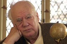 Sir Patrick Moore spotted a UFO, it is claimed