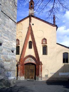 Collegiata di Sant'Orso - Wikipedia