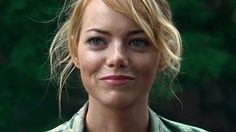 Emma Stone learned a lot from the misstep.