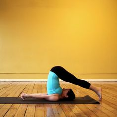 Best back stretch