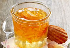 Marmelade d'oranges amèresDécouvrez la recette de la marmelade d'oranges amères