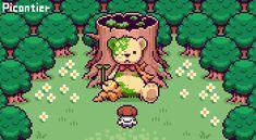 Pixel Animation, Pixel Art Games, Isometric Design, Cute Games, Aesthetic Videos, Game Design, Cute Art, Art Inspo, Character Art