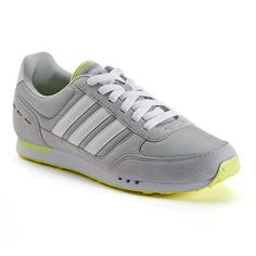 san francisco 40080 76672 adidas NEO City Racer Women s Athletic Shoes