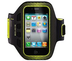 Belkin EaseFit Sport, funda para hacer deporte con tu iPhone