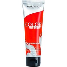 Joico Vero K-Pak Color Intensity Semi-Permanent Hair Color - Fiery Coral 4oz