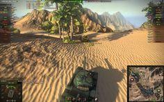World of Tanks: Korán reggel (WZ-120)