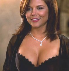 tiffani thiessen | Tiffani amber Thiessen 1024 x 768 - 50k - jpg