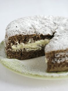 No Bake Desserts, Dessert Recipes, Russian Cakes, Bagan, Something Sweet, No Bake Cake, Baked Goods, Love Food, Baking Recipes