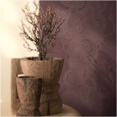 Austral Wallpaper Collection(source Casadeco) Wallpaper Australia / The Ivory Tower