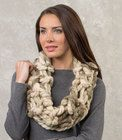Alluring Arm Knit Cowl