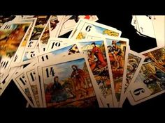 Tarot is Not For Divination !