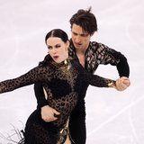 Tessa Virtue and Scott Moir's Michael Jackson Ice Dancing Routine Will Rock Your World #FitnessAndWeightloss