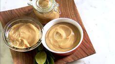 Beurre de pommes à l'érable. My favorite apple product.