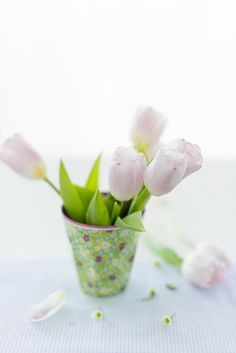 #tulips #inspiration   Au Petit Goût