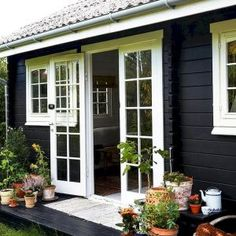 Tuscan Style, Container Gardening, Garden Design, Design Ideas, Indoor, Colours, Patio, Plants, Home